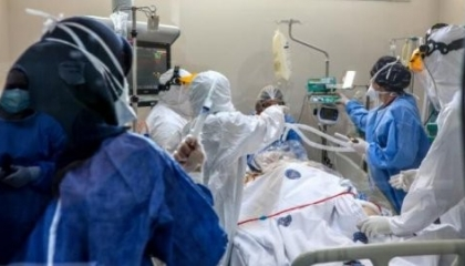 مسؤول جمعية المسعفين التركيين: نواجه صعوبة في العثور على أسرّة لمرضى كورونا