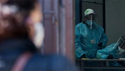 تركيا تسجل أكبر حصيلة إصابات بكورونا منذ بدء الجائحة.. وأرقام الوفيات مرعبة