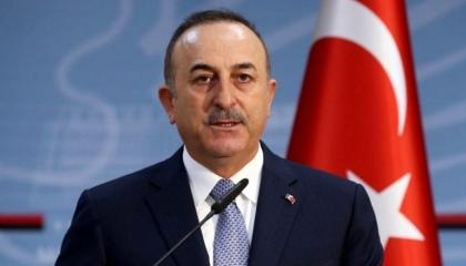 وزير الخارجية التركي يلتقي السفير الروسي لبحث التعاون السياحي