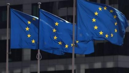 الاتحاد الأوروبي: انتشار عسكري روسي واسع النطاق على الحدود الأوكرانية