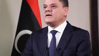 في اتصال هاتفي بين الدبيبة وحمدوك: ليبيا والسودان يبحثان العلاقات الثنائية