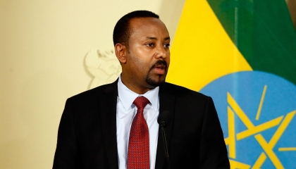 إثيوبيا تدعو مجلس الأمن للضغط على مصر والسودان بشأن مفاوضات سد النهضة