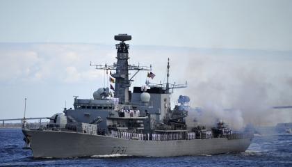 روسيا تكشف هدف الغرب من إرسال سفن عسكرية  عبر تركيا إلى البحر الأسود