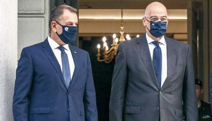 موقع يوناني: الرياض وأثينا توقعان اتفاقية دفاعية اليوم