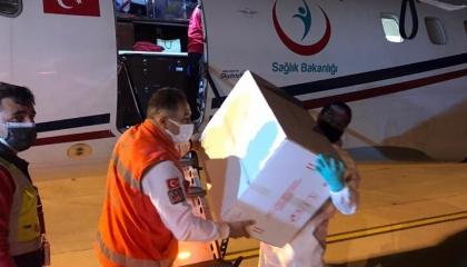 نائب أدروغان: أرسلنا 40 ألف جرعة لقاح إضافية إلى شمال قبرص