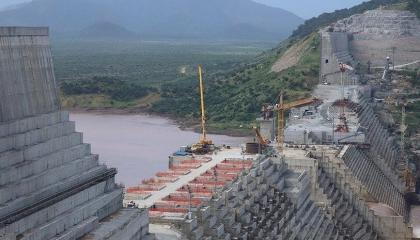 تجفيف «الممر الأوسط» يكشف خطة إثيوبيا بوقف عبور المياه لدولتي المصب