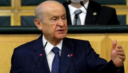 حليف أردوغان يهاجم المعارضة التركية: أفلست سياساتهم