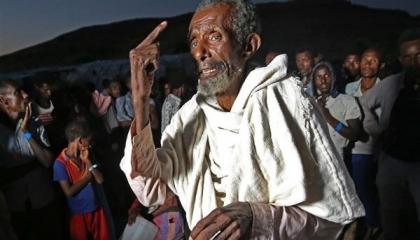 بالفيديو| كارثة إنسانية في إقليم تيجراي.. والاتهامات تلاحق «آبي أحمد»