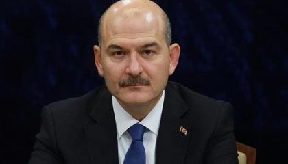 وزير الداخلية التركي يهدد المعارضة: سنجعل لياليكم أسوأ من ليلة انقلاب يوليو