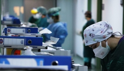 معدل إصابات كورونا في تركيا تضاعف 3 مرات خلال شهرين