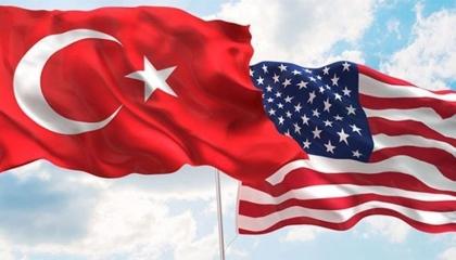 أمريكا تطالب مواطنيها بعدم السفر إلى تركيا.. والسبب؟
