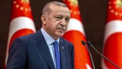 أردوغان: لن يكون حزب العمال الكردستاني في مستقبل تركيا وسوريا والعراق