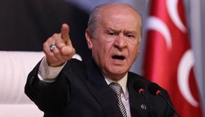 حليف أردوغان: اليونان نسيت كيف يمكن لتركيا قلب العالم فوق رأسها!