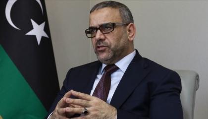 المشري يرفض مطالبة الخارجية الليبية بسحب القوات التركية من ليبيا