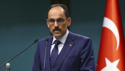 الرئاسة التركية تحذر من استغلال مذبحة الأرمن: لن يخدم الماضي ولا الحاضر