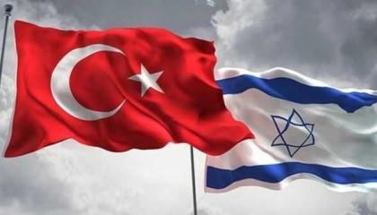 أردوغان يهنئ الرئيس الإسرائيلي الجديد: نتطلع لمزيد من التعاون مع تل أبيب