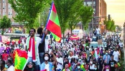 إثيوبيا: الحكومة تعمل جاهدة لاستكمال المرحلة الثانية من ملء سد النهضة