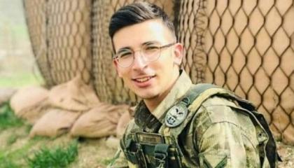 مقتل جندي تركي باشتباكات في منطقة هكاري شرق البلاد