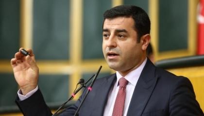 السجن 5 سنوات لزعيم الأكراد المعتقل في قضية مظاهرات كوباني