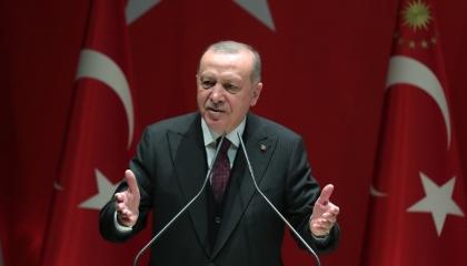 المتحدث باسم أردوغان: تطبيع العلاقات مع مصر في مصلحة البلدين