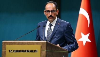 الرئاسة التركية: نسعى لإصلاح العلاقة مع السعودية ورفع المقاطعة