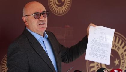 سياسي تركي يقدم شكوى جنائية لنيابة أنقرة ضد بايدن بسبب «إبادة الأرمن»