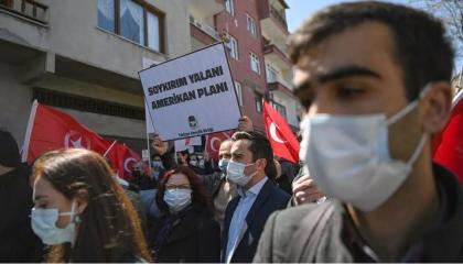 بعد اعتراف بايدن بالإبادة.. الجالية الأرمينية في تركيا مهددة بالانتقام