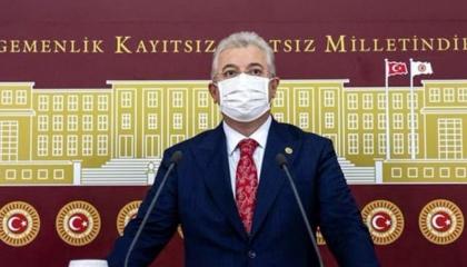 نائب بحزب أردوغان: المعارضة شجعت واشنطن على الاعتراف بـ«الإبادة الجماعية»