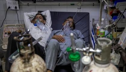 الهند تستنجد بمصر لإغاثتها من كارثة كورونا