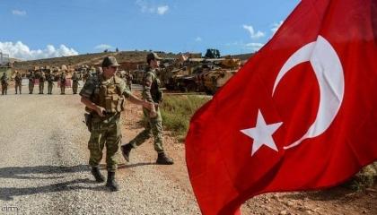 تركيا تعلن عن إنشاء قاعدة عسكرية شمال العراق