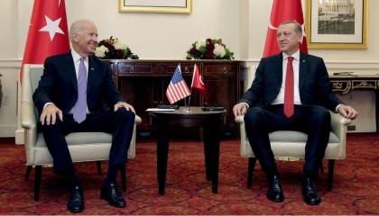 نشرة أخبار «تركيا الآن»: أردوغان يجس نبض أمريكا ويهاجم زعيم المافيا