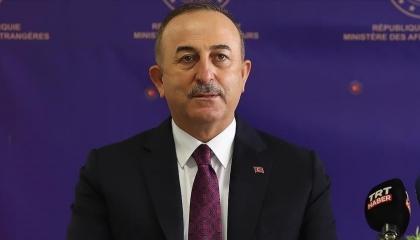 وزير الخارجية التركي: أمريكا لا تضمن لنا نظام باتريوت.. وسنشتري من حلفائنا