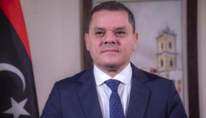الدبيبة: لن نفرط في الاتفاقية البحرية الموقعة مع تركيا