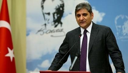 بتهمة إهانة الرئيس.. المدعي العام في أنقرة يفتح تحقيقَا ضد نائب حزب الشعب