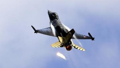دراسة جديدة تحذر: سلاح الجو التركي «عفا عليه الزمن»