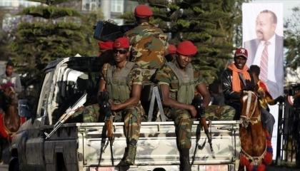 البرلمان الإثيوبي يصنف جبهة تحرير تيجراي وجماعة «أونق شني» كمنظمات إرهابية