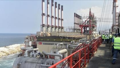 تركيا تعلن التوقف عن إمداد لبنان بالكهرباء.. اعرف التفاصيل