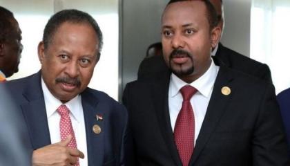 السودان يرد على اتهامات إثيوبيا بتدريب عناصر للقتال في إقليم تيجراي