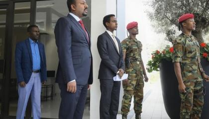 إجراء الانتخابات البرلمانية الإثيوبية في 21 يونيو المقبل