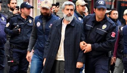 بالفيديو: الشرطة التركية تعتدي على مسيرة احتجاجية لـ«وقف فرقان»