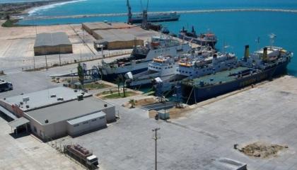 حكومة «العدالة والتنمية» تبيع ميناء «تاشوجو» المملوك للبحرية التركية