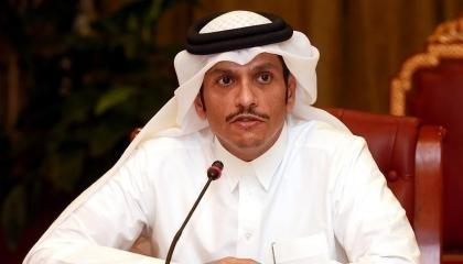 قطر: تحركات أنقرة في المنطقة إيجابية.. ونريد علاقات «تركية عربية» طيبة