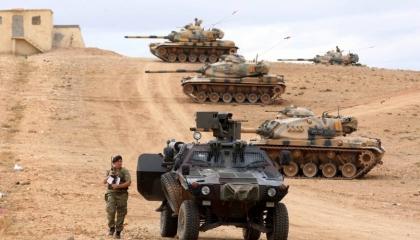 العراق: الاتفاق مع تركيا لقصف بلادنا «غير ممكن».. ونحتاج للدعم الدولي