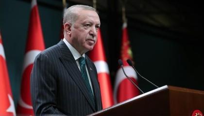 أردوغان: لدينا روابط كثيرة مع مصر ونعمل على الحفاظ عليها