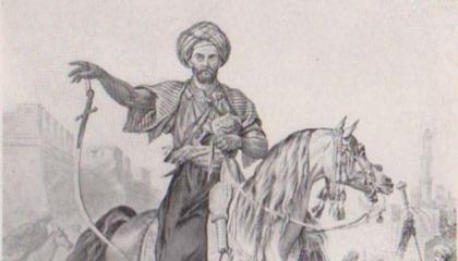 ثورة علي بك الكبير: هل ولدت فيها نزعة وطنية مصرية ضد العثمانيين؟