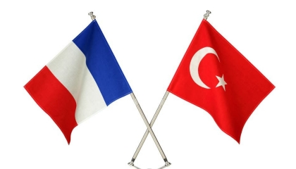 فرنسا ترحب بانضمام تركيا لاتفاقية باريس للمناخ