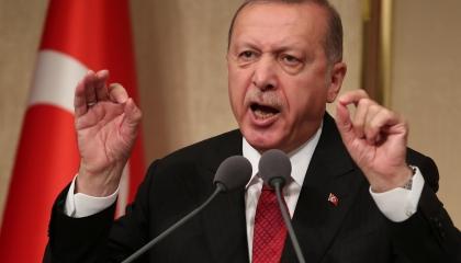 نشرة أخبار «تركيا الآن»: نصف الشعب يختار يافاش رئيسا للبلاد بدلا من أردوغان