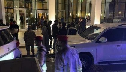 خوفًا من طردهم خارج ليبيا.. الميليشيات المسلحة تحاصر مقر المجلس الرئاسي