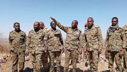 الجيش السوداني يعلن سيطرته التامة على مستوطنة إثيوبية داخل الفشقة