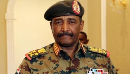 رئيس مجلس السيادة السوداني الانتقالى يتوجه إلى الإمارات العربية المتحدة